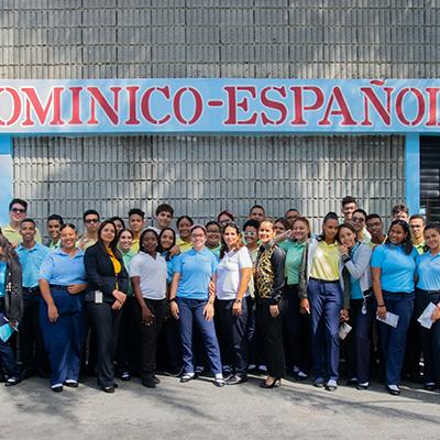 Estudiantes de 5to y 6to de secundaria reciben seminarios sobre el SD